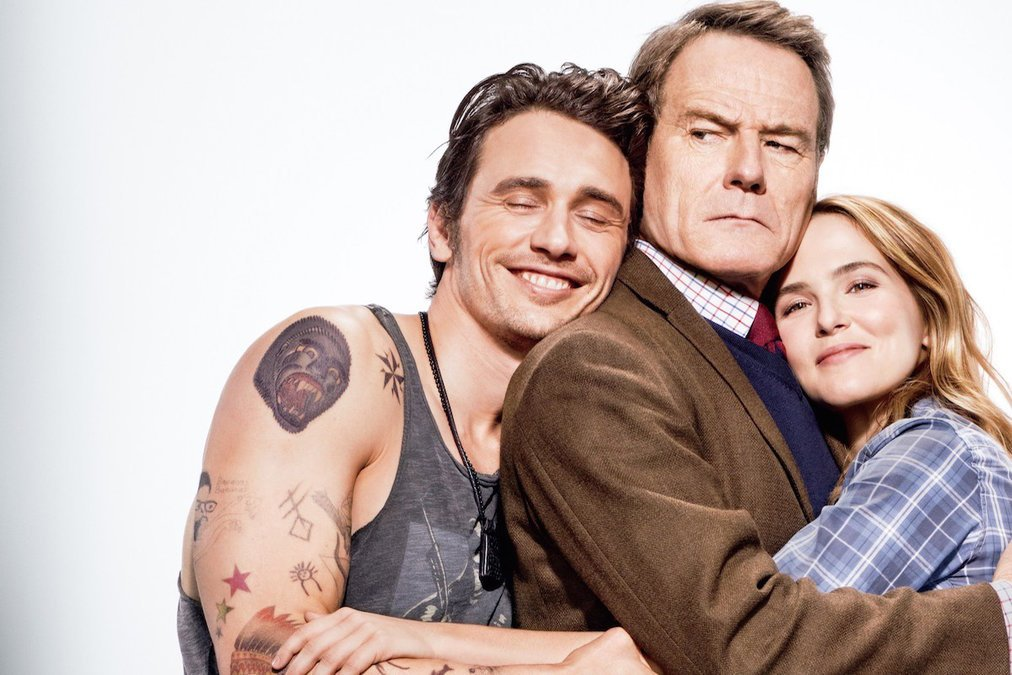 Why Him? Red Band Trailer 1