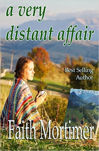NEW PUBLICATION https://t.co/Mh0HbzcZoh A VERY DISTANT AFFAIR just 99c/99p today #ASMSG #IARTG #T4US Fab reviews! https://t.co/NURFT9CpEC