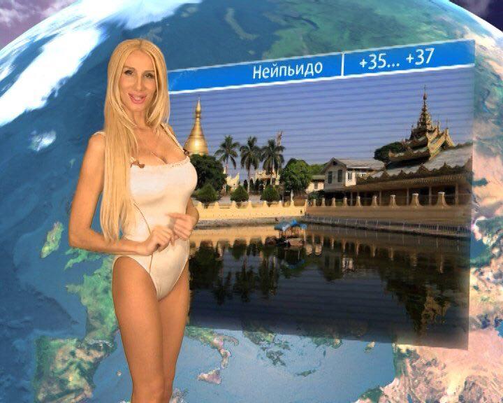 лариса сладкова голая фото
