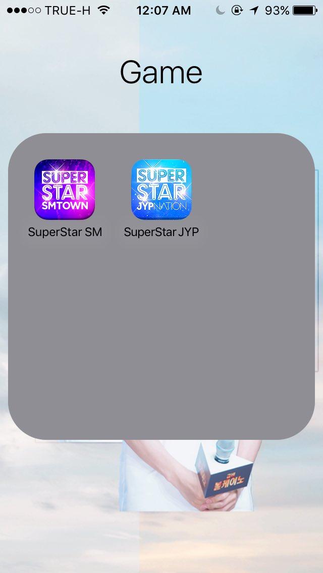 superstar yg family