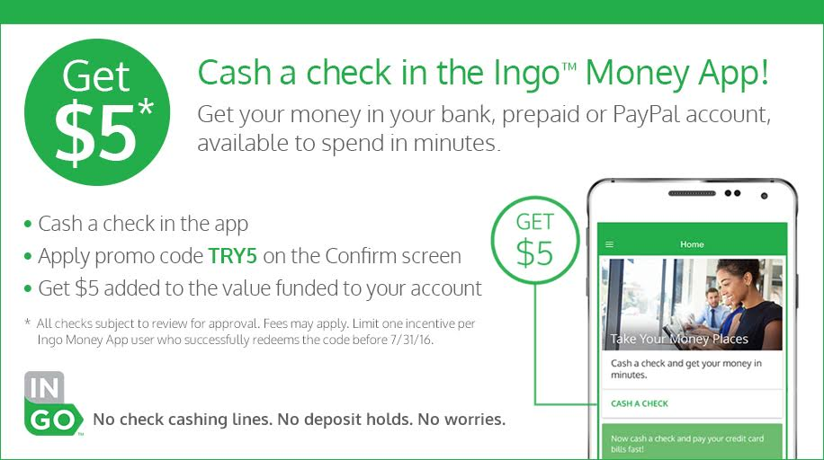 Ingo Money App on Twitter: