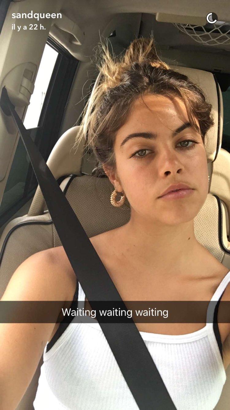 Snapchat Mimi Elashiry nude photos 2019