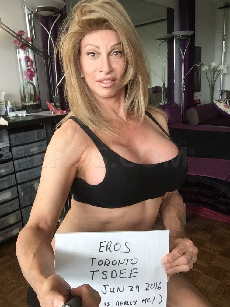 crossdresser top escort toronto
