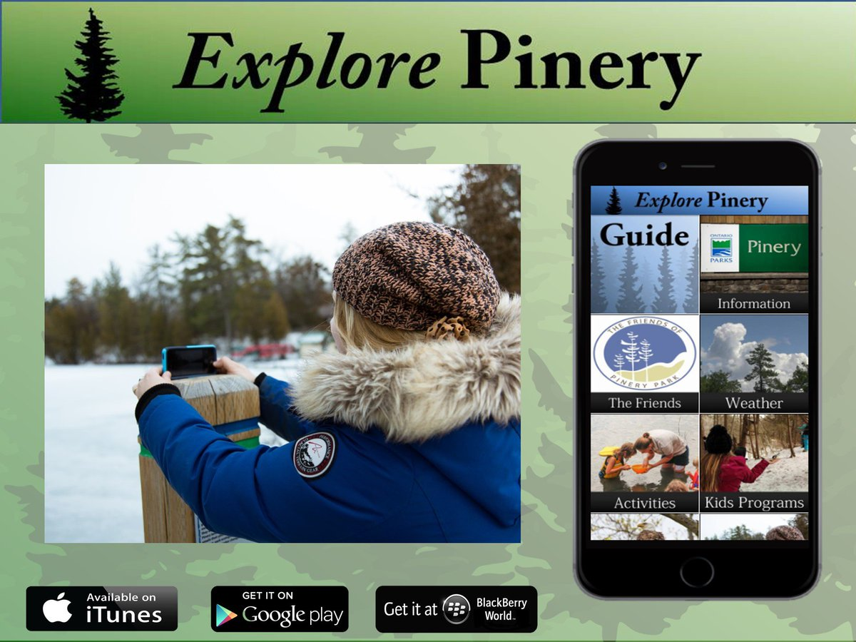 Pinerypp on twitter the explore pinery app is free and available pinerypp on twitter the explore pinery app is free and available on itunes apple google play android blackberry world brandylynn6 gumiabroncs Gallery