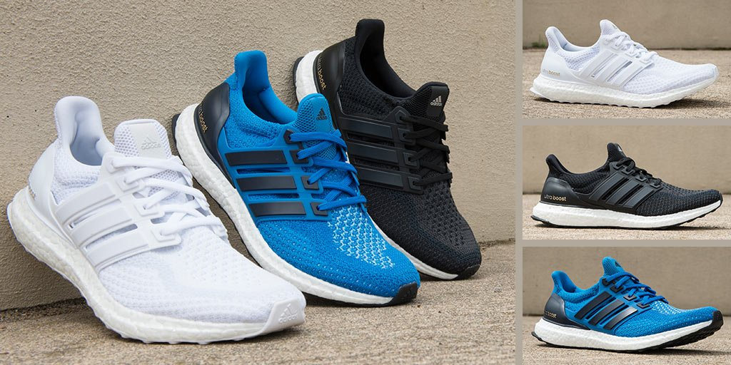 7fe9d6fcd inexpensive adidas ultraboost parley ltd white grey 2b697 00a81  purchase  eastbay on twitter dont compromise your style adidas ultra boost is back 7  1 in