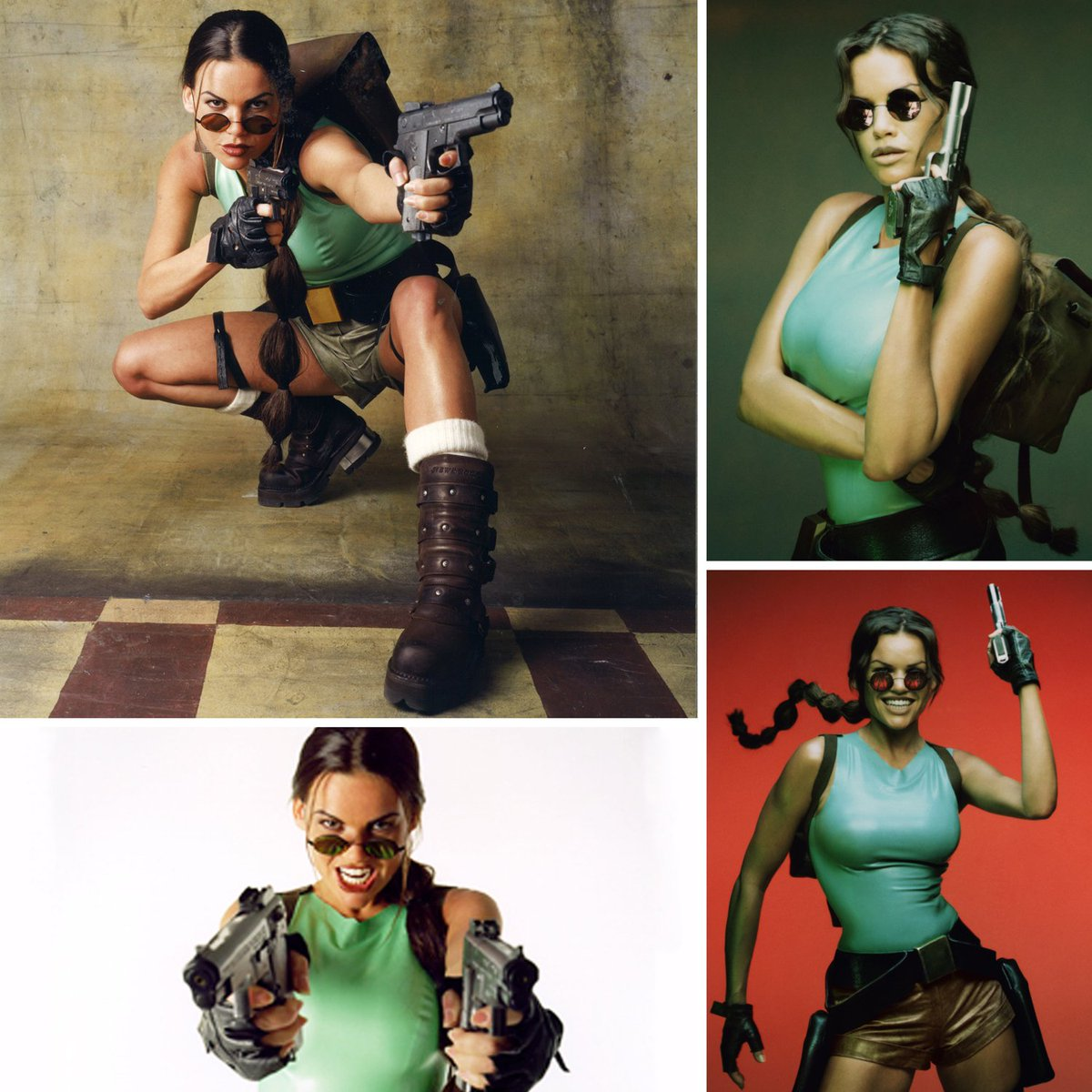 Lara Weller Nude Photos 29
