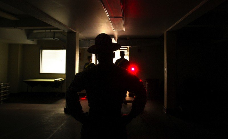.@USMC: 15 drill instructors at #ParrisIsland under investigation. https://t.co/SNQptznVBK #scnews @AP