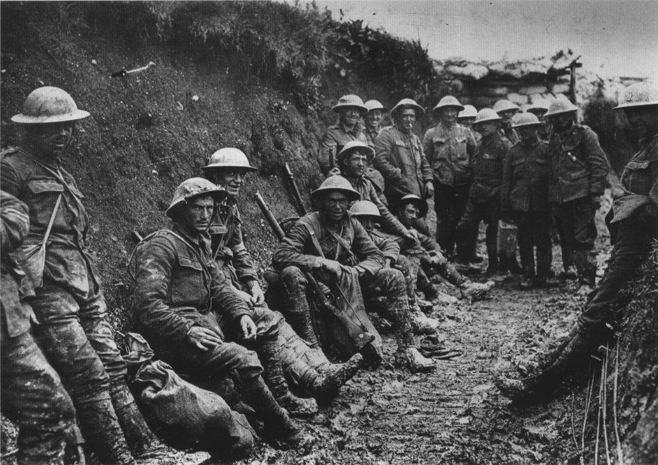 1 July is here. As you lay down to sleep, please think of the 60,000 for whom this was their last night. #Somme100 https://t.co/5l5WkqDgTa