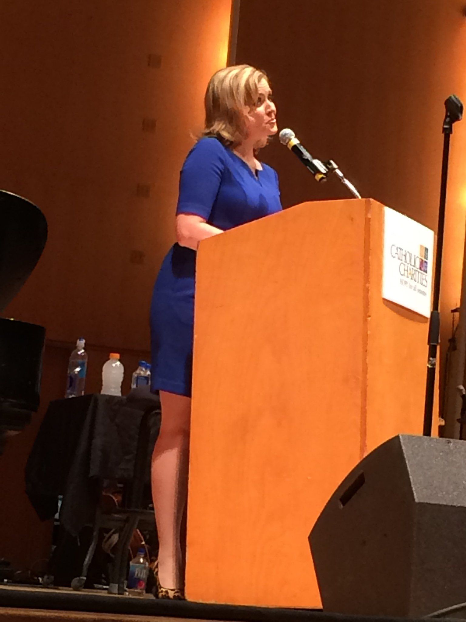 maryalice demler on twitter   u0026quot so honored to mc  ccbuffalo appeal unveiling  u0026 benefit concert