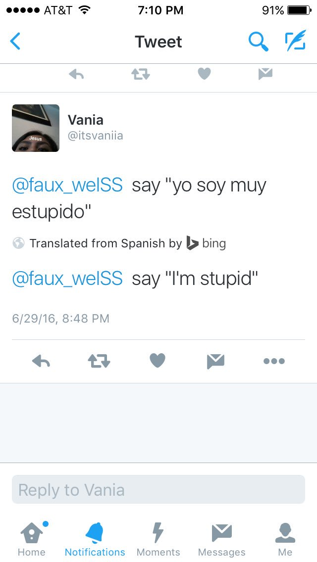 How do u say fuck u in spanish Who knows