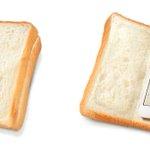 iPhoneの食パンスマホケースが美味しそうだし、便利だし、最高すぎる!