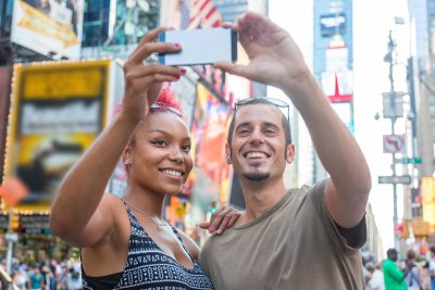 Interracial dating NYC