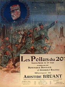 Depuis 4h00, les troupes d'attaque du 20e CA sont prêtes à partir à l'assaut entre Maricourt et la Somme #LTSomme https://t.co/2Gp4JUXMhu