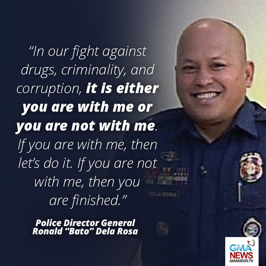 corruption tagalog talumpati