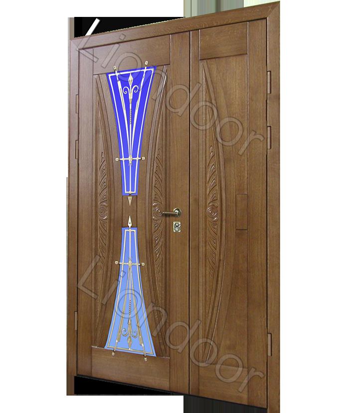 железная дверь общая в москве