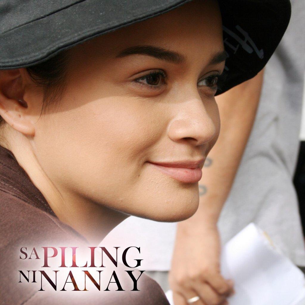 Sa Piling ni Nanay August 29 2016