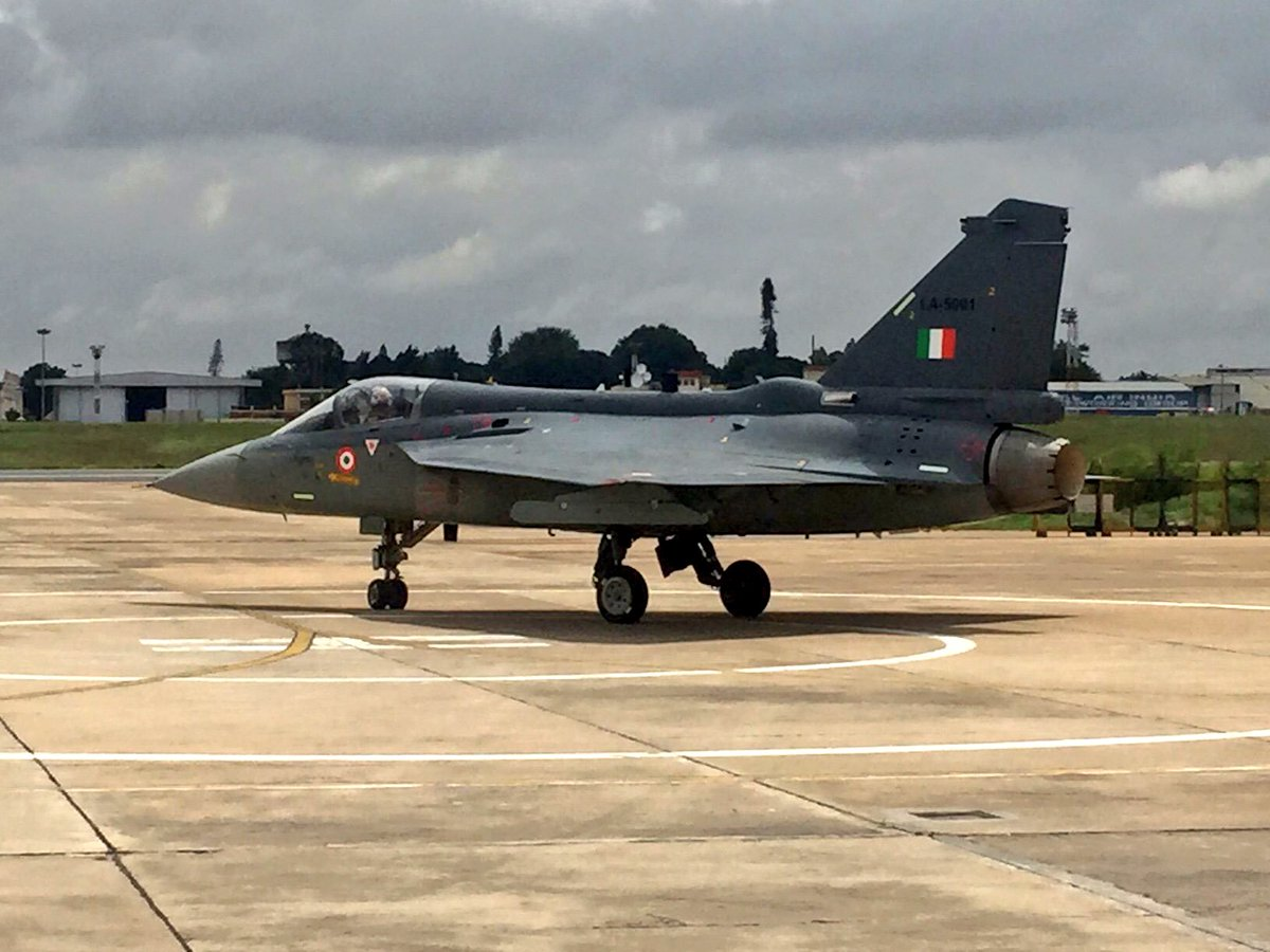 Cngrts to IAF on their latest warbirds and every1 who were part of the project indeed a very proud moment for INDIA