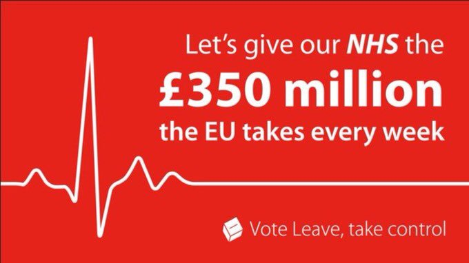 So @Gove2016 joins twitter. Let's make sure he doesn't forget his lies over the leave campaign #gove2016 https://t.co/QBhiIPPfYL