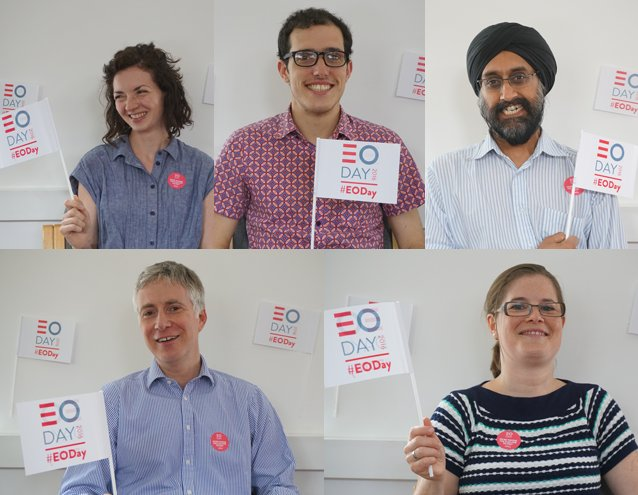 It's #EODay! Check out our short film about what being #employeeowned means to us https://t.co/ymcPsYDpl3 https://t.co/jvvADsr4NP