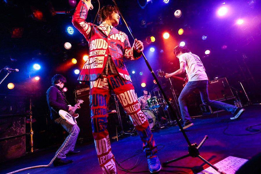 ザ・コレクターズ、6月はみっつのイベントに参加しました。大阪城野音、渋谷クアトロ(photo:Shivaeri)、なんばHatch。エブリバデ・サンキュー!でした。30周年にしてまた生まれ変わってるところ。熱いよっ! https://t.co/9iVWg6Z6cW