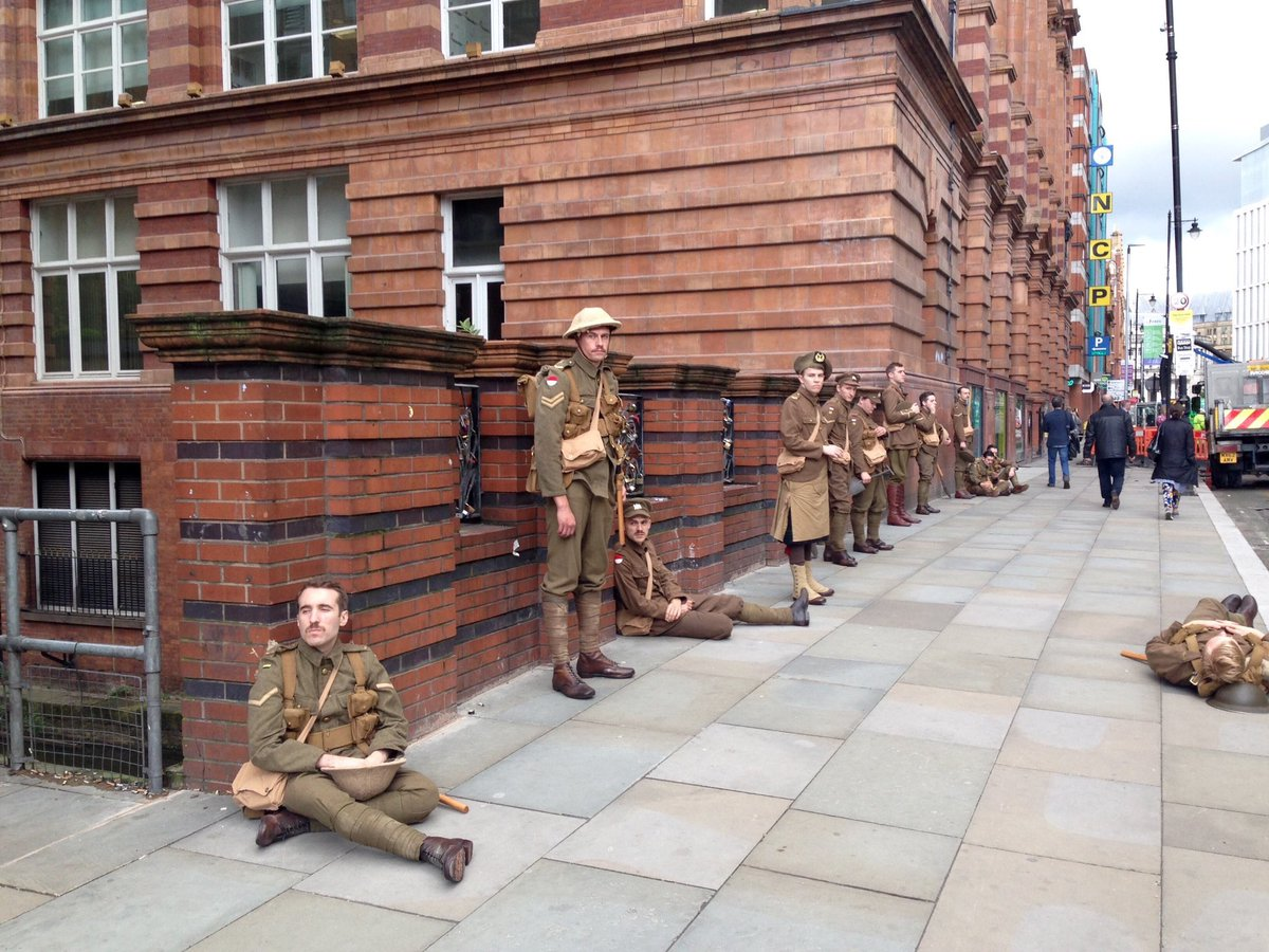 Perspective, never a bad thing. #WeAreHere https://t.co/DcAvE4whIT