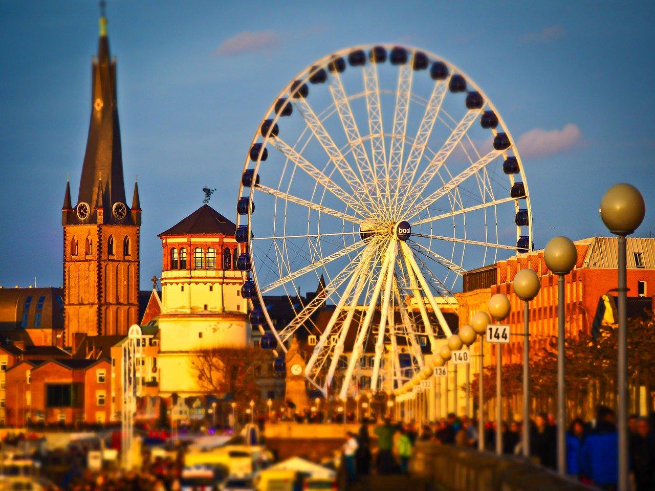 @Duesseldorf wird das erste Mal als Landeshauptstadt in britischen Papieren erwähnt. https://t.co/8VNHFgzvHA