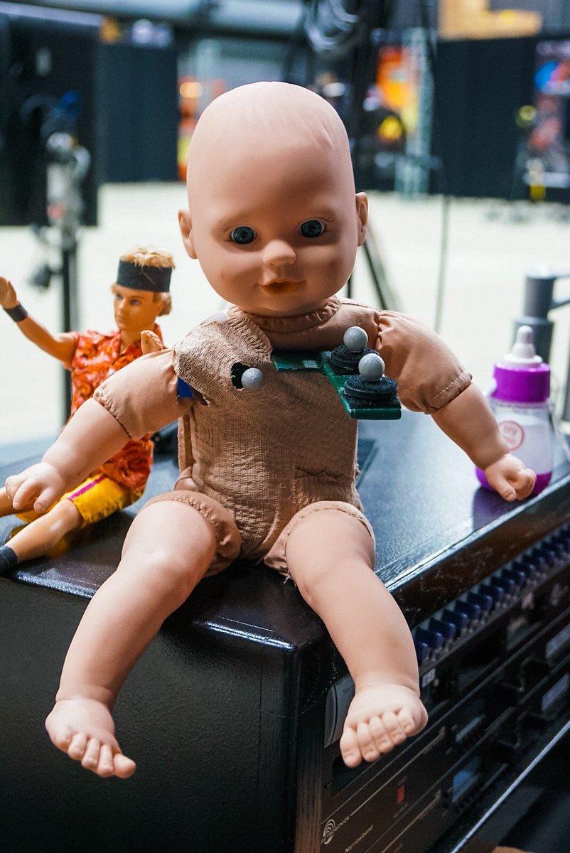 Baby Norman Nude Photos 32