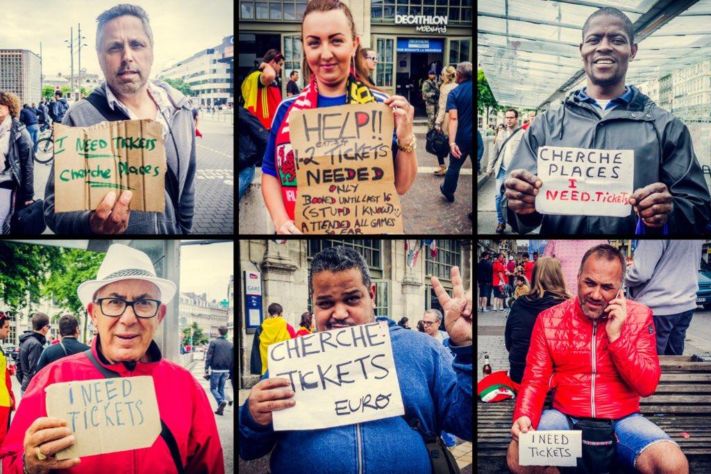 Уэльс - Бельгия. 18-й день Евро. Как это было - изображение 43