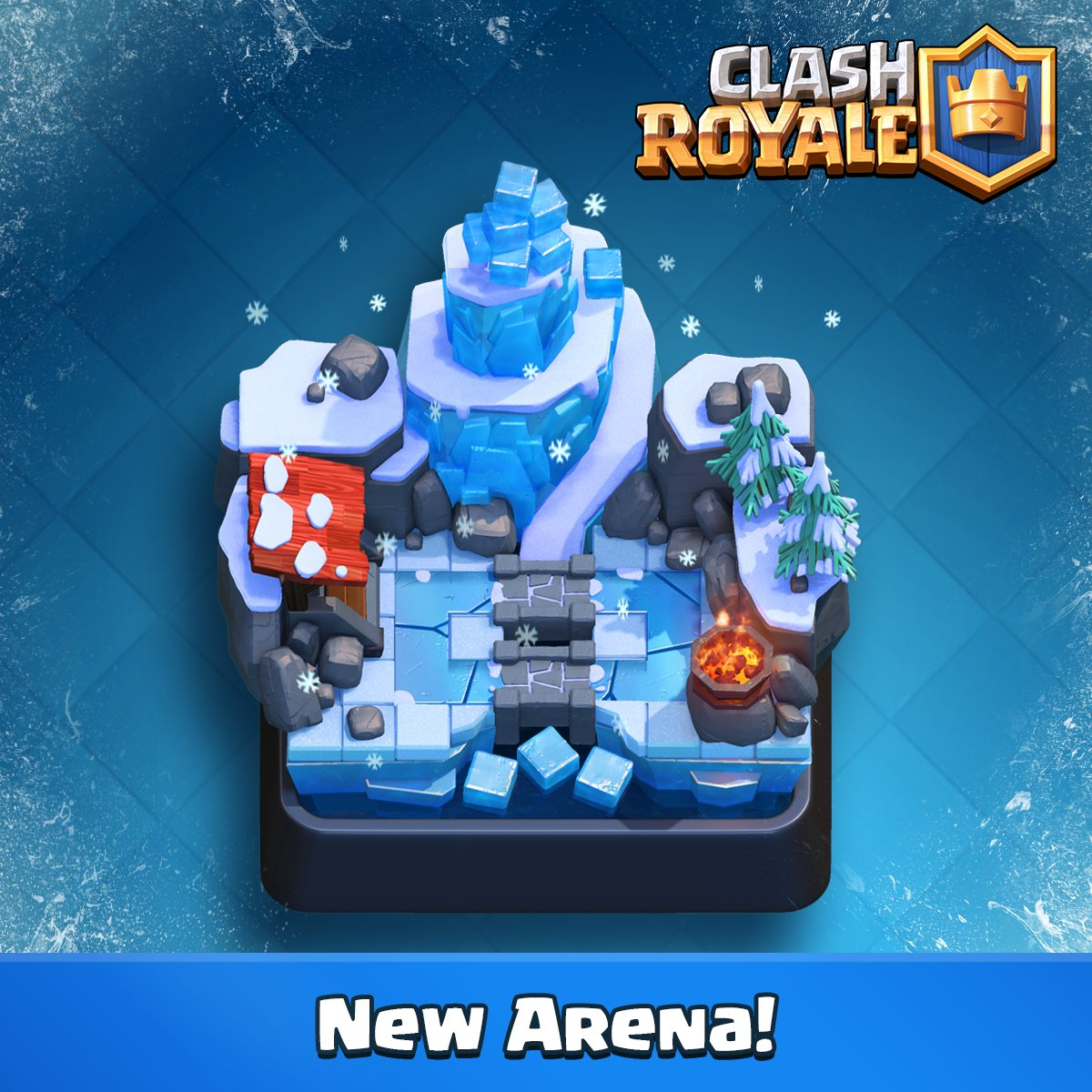 how to make a new clash royale account
