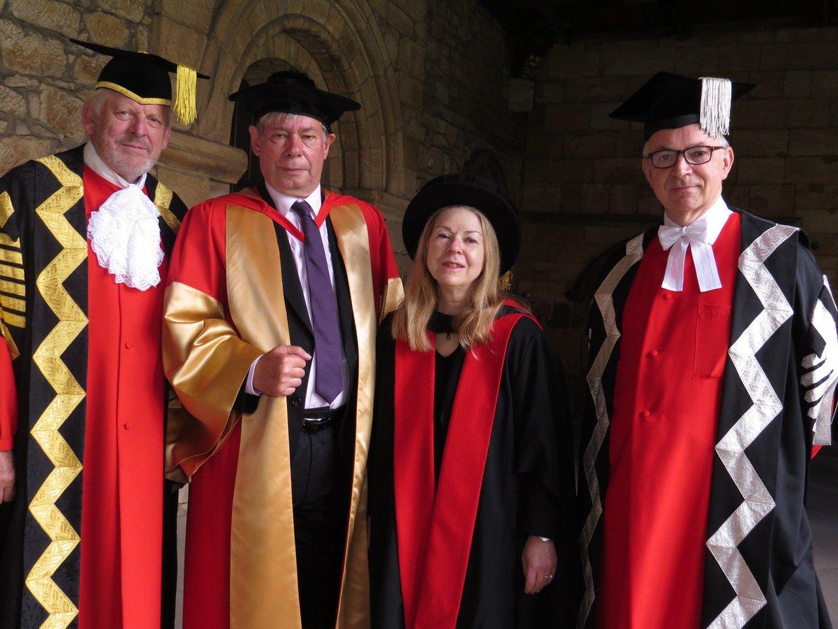 Durham UniversityVerified account