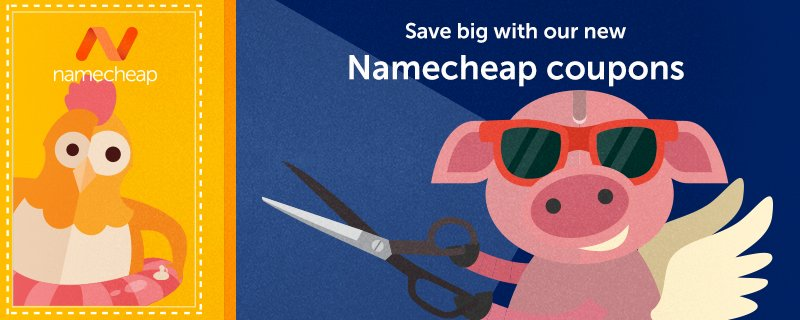 Namecheap renewal coupon discount code latest