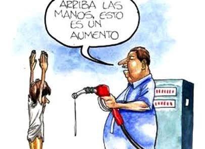 #BienvenidoJulio ¿Se acuerdan que con la reforma energética nos prometieron gasolina barata? Hubo quien se la creyó https://t.co/Af10ChbLnq