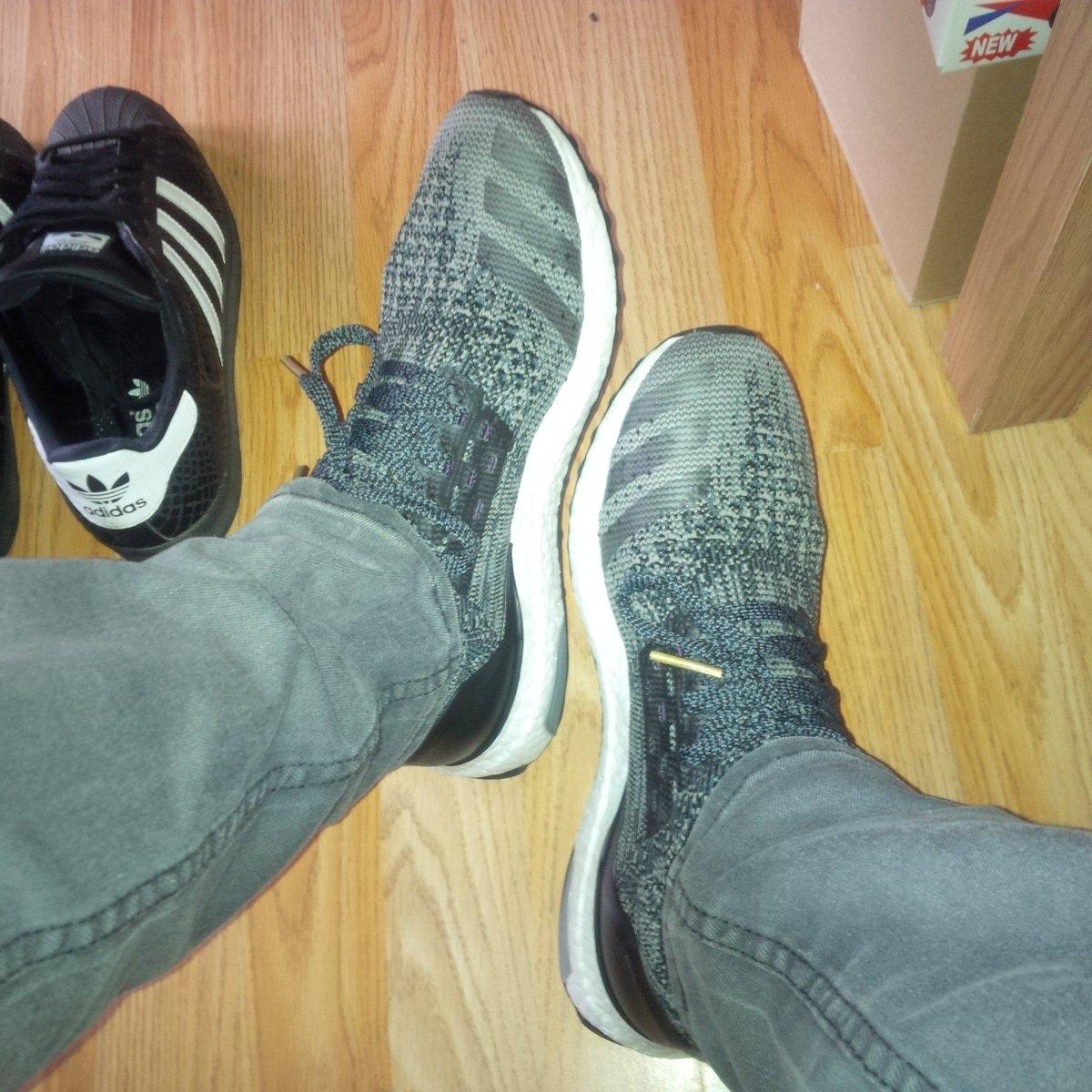 3810c65c0da92  Sneakerpedia Buzzin my  adidasUltraBoostUncaged arrived today!  adidas   adidasoriginal  UltraBoostUncaged  Dpic.twitter.com ve8rPWd6yH