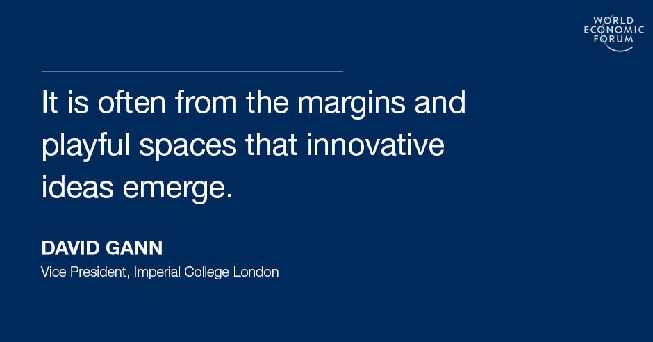 Quote on innovation