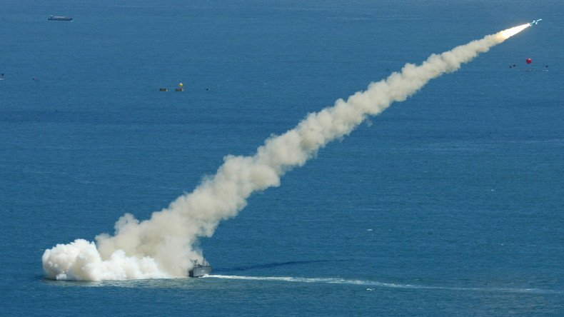 Missile di Taiwan verso la Cina, errore con vittime