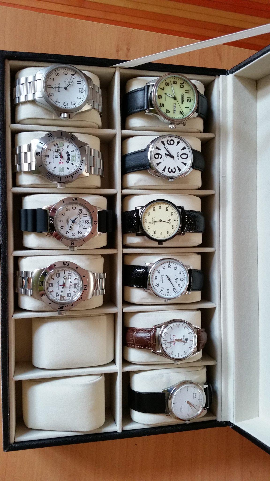 Cuando tienes demasiados relojes... CmSy_OMWgAAH99u