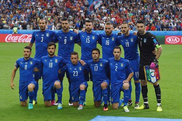 Diretta ISRAELE ITALIA, come vedere Streaming Rai TV