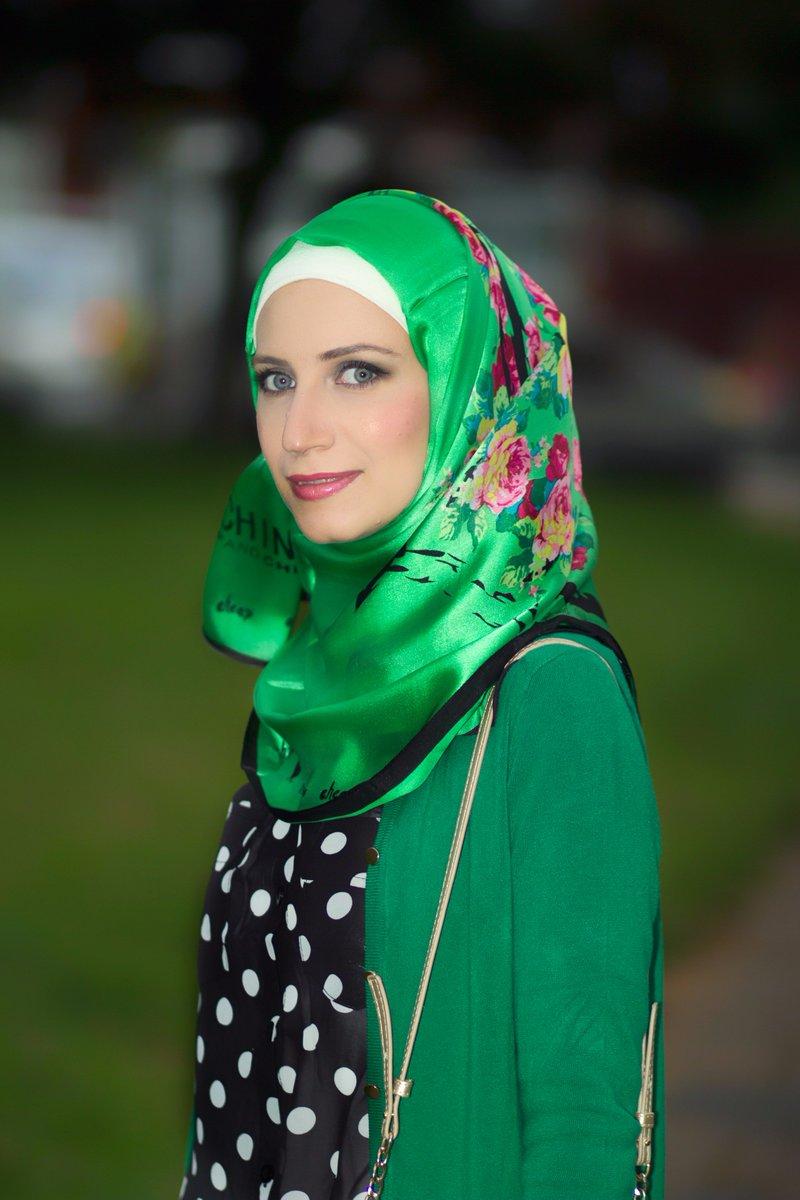 Картинки мусульманка в косынке