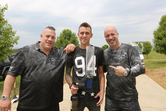 Get ready to laugh tonight with YouTube star @RomanAtwood on the #Tanked season finale! @waydeking @brettraymer https://t.co/IssZJMoyII