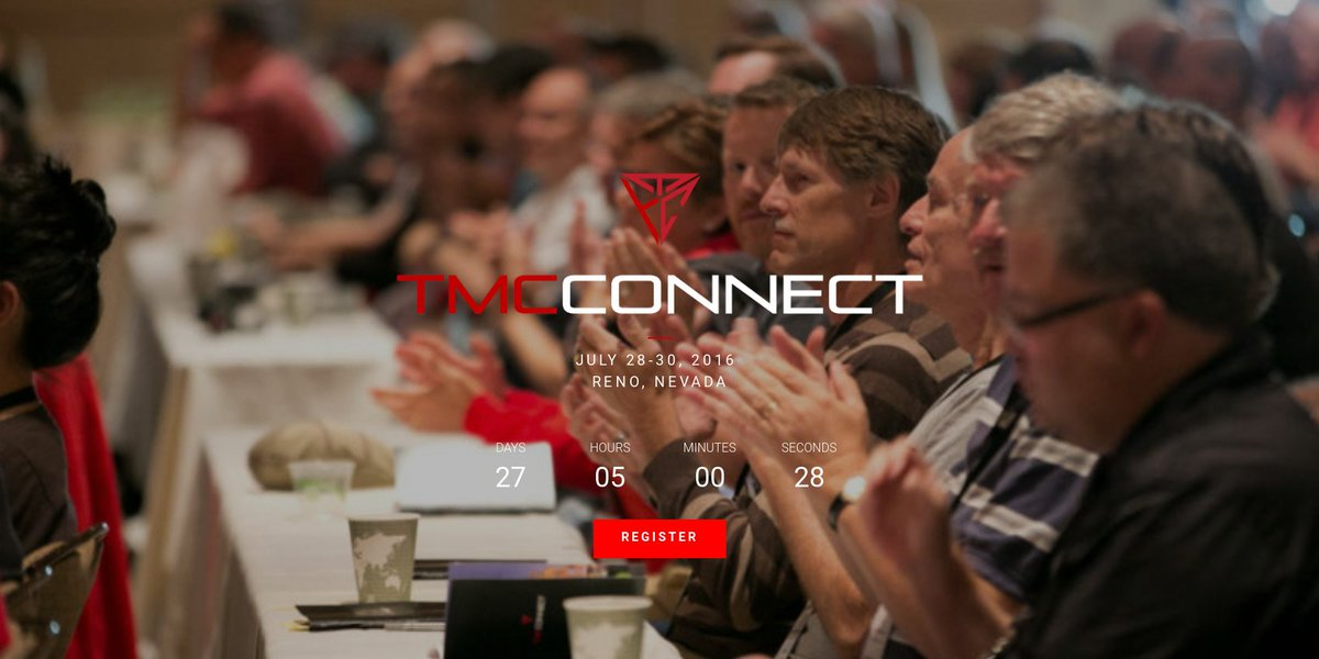 Tesla Motors Club's annual conference: July 28-30 in Reno, Nevada. Registration is now live https://t.co/OCmGNyUC4U https://t.co/QKJle41bVN