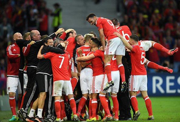 Euro 2016: BELGIO perde contro pronostico, storico Galles in semifinale contro Portogallo