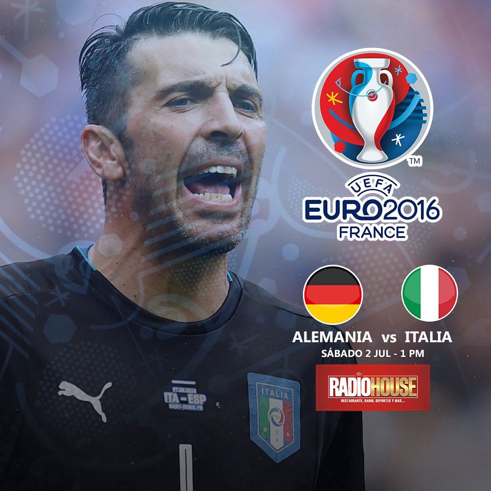 Germania vs Italia, pronostico e quote del classico dei quarti di finale di Euro 2016