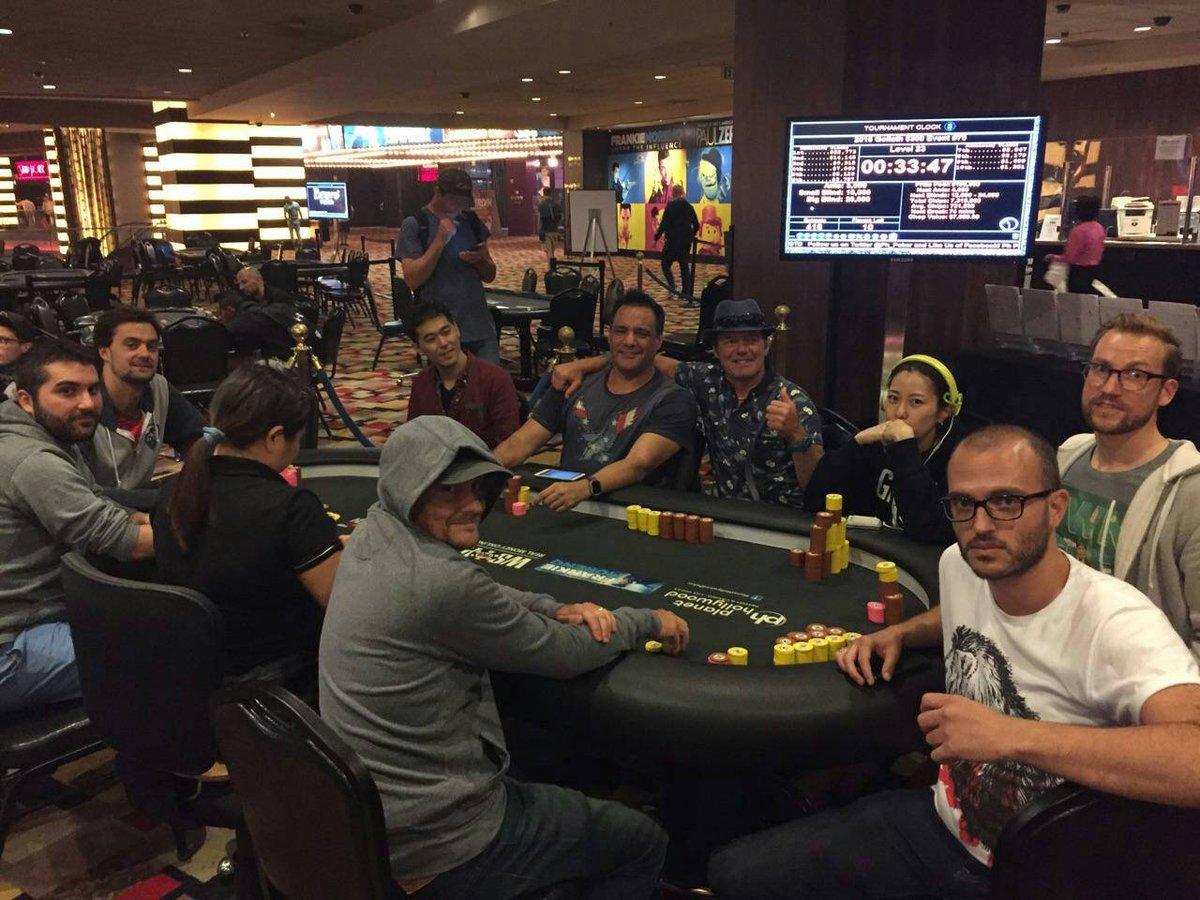 Planet hollywood twitter poker poker super system 2