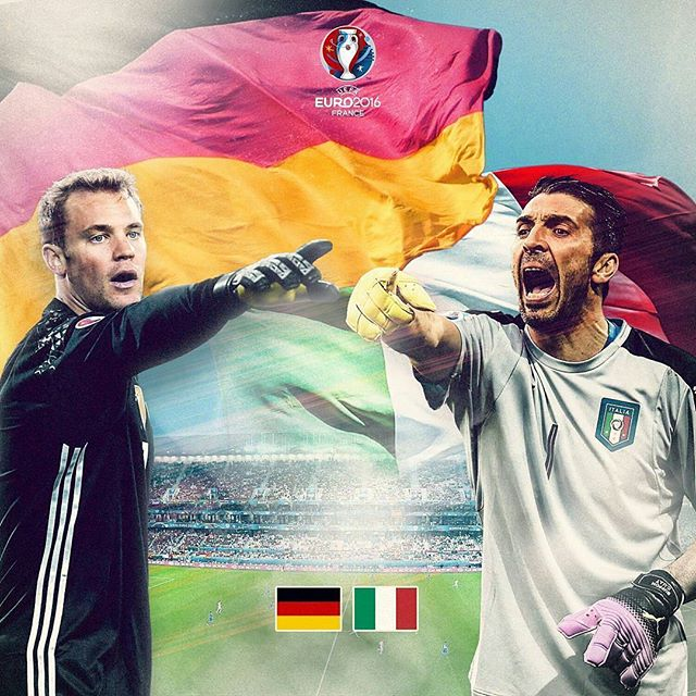 GERMANIA ITALIA Diretta Streaming Gratis: vedere con iPhone Tablet e PC
