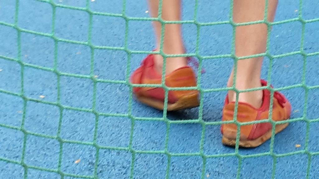 test Twitter Media - Auf dem blauen Platz: Fussball. 1:0 für die Kleinen https://t.co/CyFJmARnfz