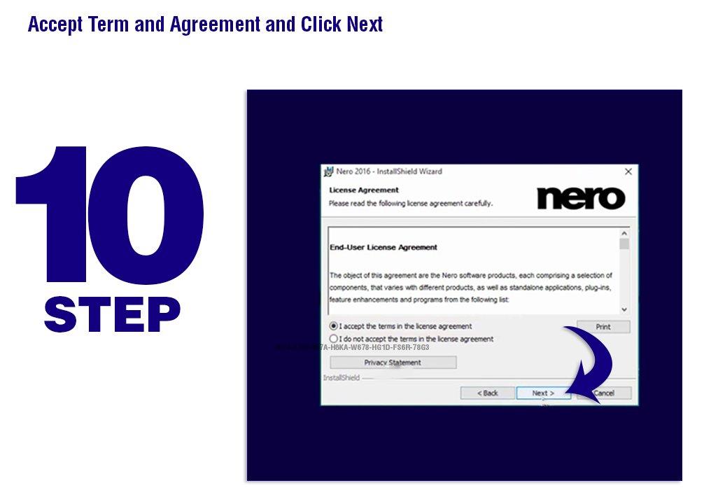 nero 2016 serial number list