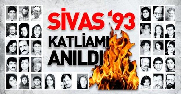 Sivas'ın gerçek sorumluları cezasız kaldı!