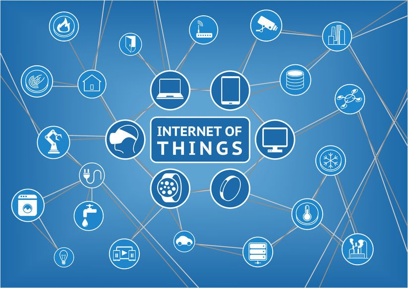 Three US Companies Ready to Dominate Internet of Things