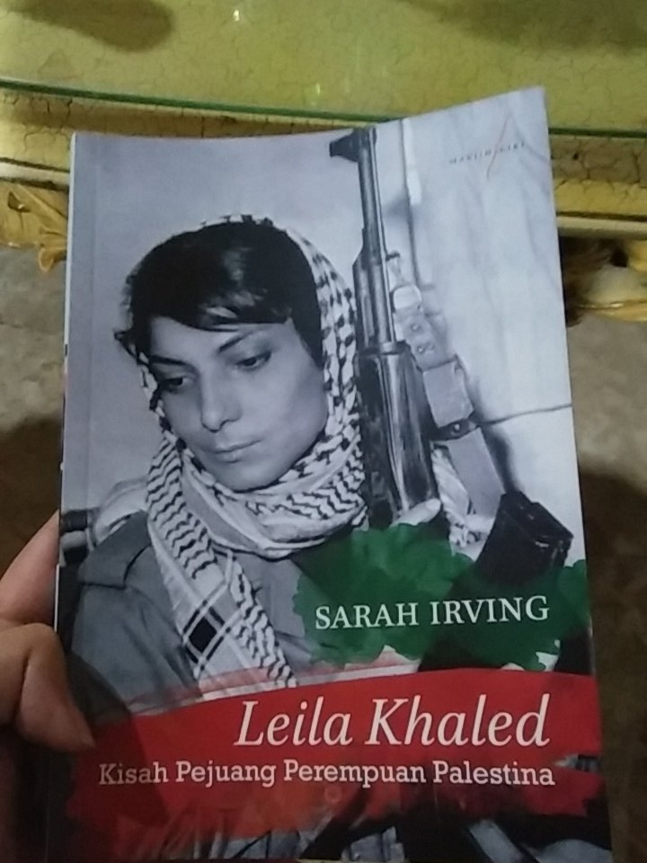 leila khaled essays Although a reader of these four books on the middle east will ostensibly be interested in information and light, so fixed are the divisions in arab‐israeli politics and so fierce the animosities that these books seem more like ammunition carriers than conveyers of enlightenment the collection of.