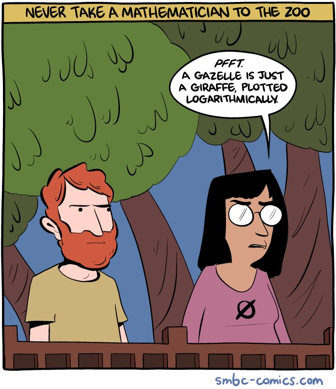Do you have any good science puns ? - Smart Data Zone